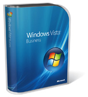 Windows Vista Clé d'activation